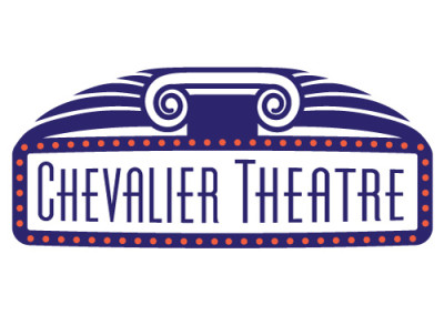 Chevalier Theater Logo