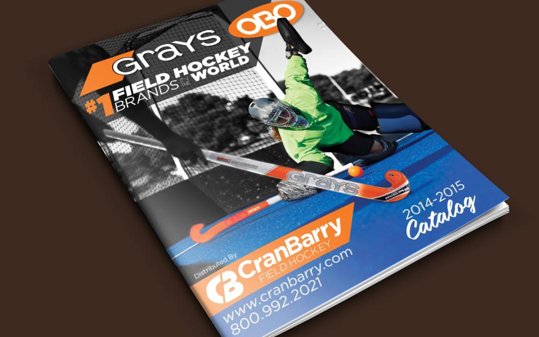 CranBarry Field Hockey 2013-2014 Catalog