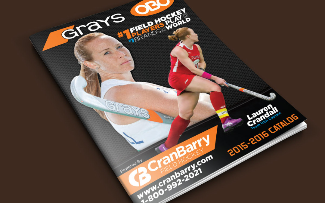 CranBarry Field Hockey 2014-2015 Catalog