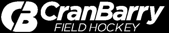 CranBarry Field Hockey Rebrand