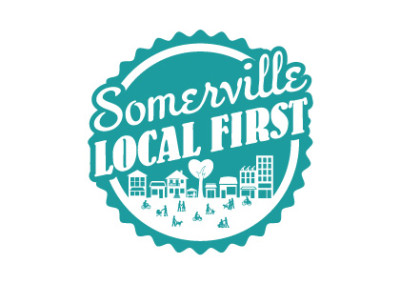 Somerville Local First Logo