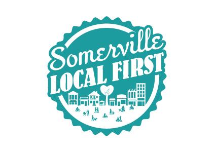 Somerville Local First Logo