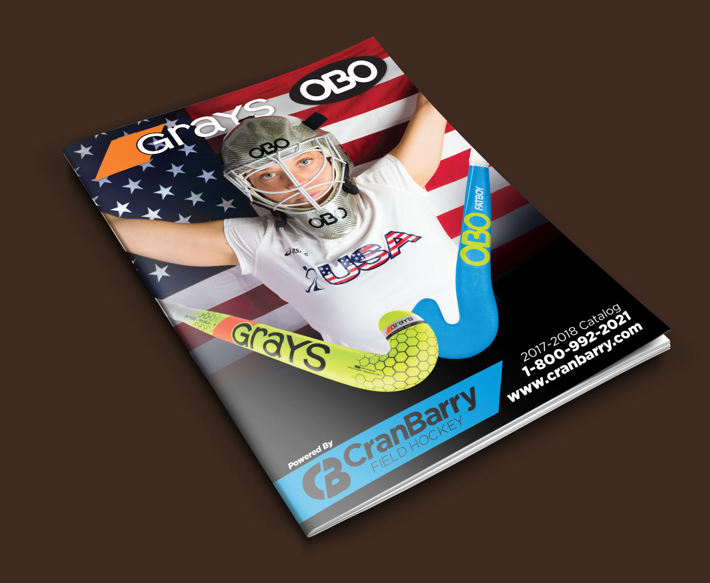 CranBarry-Grays-FieldHockey-2017-Cover