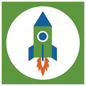 501Partners Icon Set