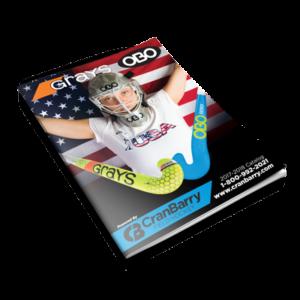 CranBarry Field Hockey Catalog 2017-2018